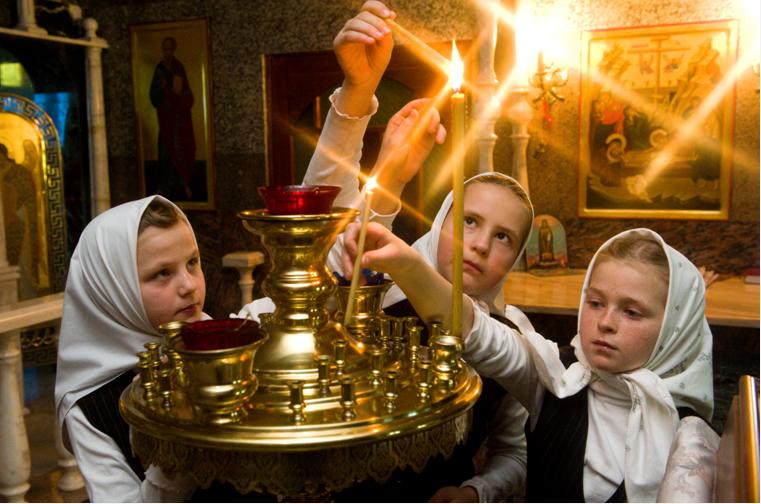 православные ьатбшки о подростках и воспитании бы