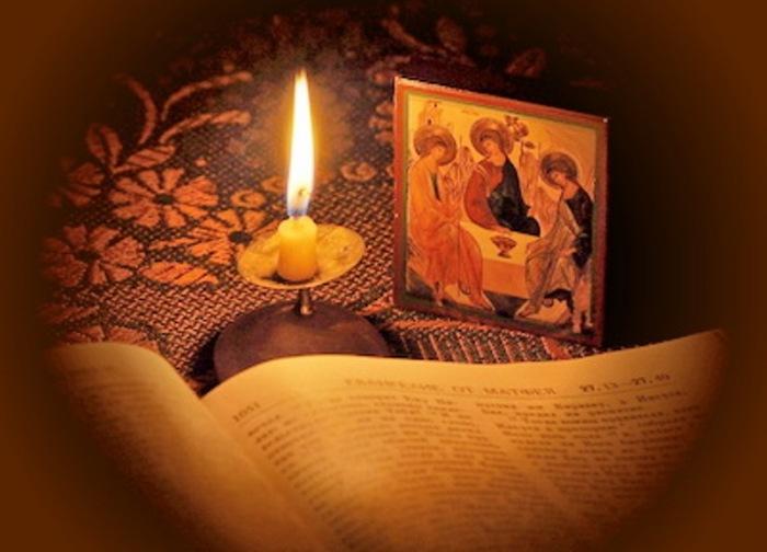 Какой церковный праздник сегодня, 27 апреля, чтят православные христиане