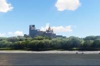 Хабаровская епархия выступает против строительства ЖК «Грани» на берегу Амура возле Спасо-Преображенского кафедрального собора